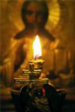 Как нужно молиться