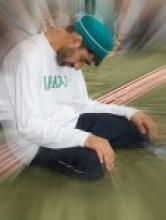Каков он мусульманин?