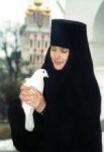 О посте, епископ Иларион (Адфеев)