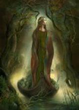 Сознание Богини. Взгляд со стороны Материнского принципа творения
