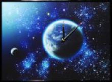 Время. Скорость течения времени
