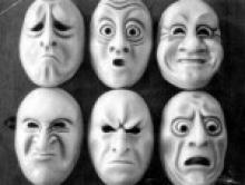 О природе эмоций и желаний