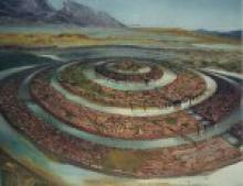 Исчезновение древних цивилизаций