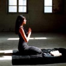 Медитации и молитвы