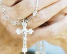 Ученые доказали мистическую силу крестного знамения