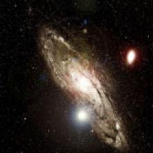 Наше место во вселенной