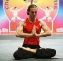 Йога и боевые искусства