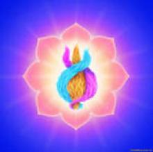 Нисхождение Души к новому рождению на Земле