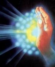 Лурис о развитии магических и экстрасенсорных способностей (развитие чувствительности рук)