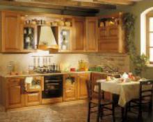 Фэн-шуй на кухне