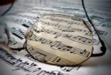 Музыкальные рецепты