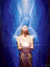 Духовный мир. Материальный мир