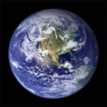 Отказ от мыслеформы потребления Земли