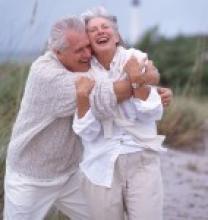 Любовь происходит только когда вы зрелые