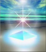 Свет Духа в человеке