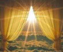 Бог во мне, и я – в Боге