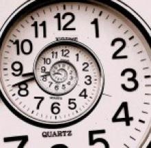 Время и ритмы