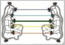 Как научиться видеть потоки энергии