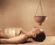 «Небесный массаж» от головной боли