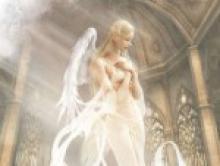 Добро пожаловать, мой друг-ангел