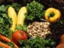 Ведические правила здорового питания