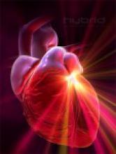 Сердце - духовное солнце человека