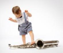Духовное развитие с помощью музыки