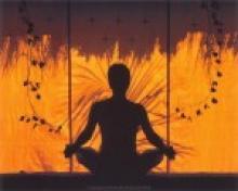 Строение Человека на основе йоги, тела человека
