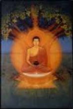Учение буддизма и буддийская практика