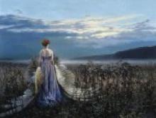 Духовный путь. Конкордия Антарова