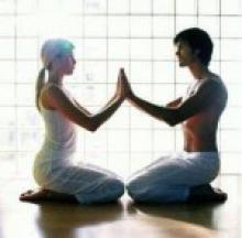 Парная кундалини йога