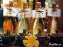 Эфирные масла обладают биоэнергетикой