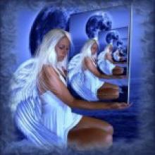 Мир, как зеркало