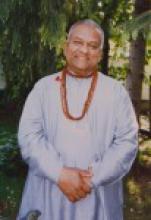 Послание Шибенду Лахири: Радость (ананда)