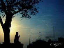 Послание Шибенду Лахири: Об аде, удерживающим человечество в рабстве, - разделяющем сознании, именуемом «Я»
