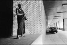 Тонкая нить, вплетаемая в полотно... Из бесед Далай-ламы о смерти