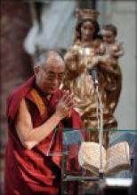 Далай-лама о паломничестве по святым местам