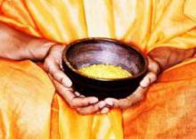Буддийская кухня и здоровое питание