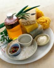Фэн-шуй и ароматерапия