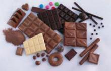 Индейская легенда о шоколаде