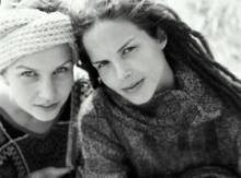 Женская дружба: взгляд изнутри