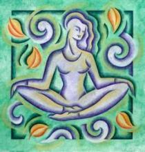Современные виды йоги