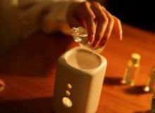 Аюрведическая ароматерапия