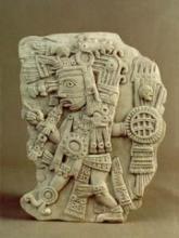 Индейские боги: Тескатлипока