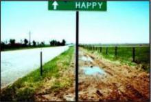 Женское счастье - что это?