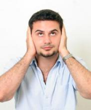 Нада-йога или медитация над звуками