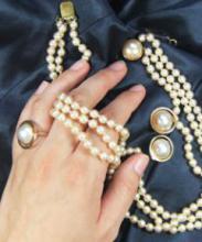 Какой палец выбрать для ношения кольца?