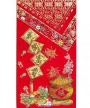 Красный конверт - путь к процветанию!
