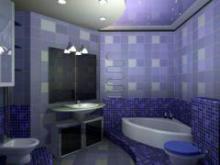 Фэн-Шуй ванной