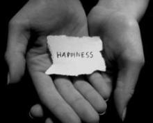 Что нужно для личного счастья?